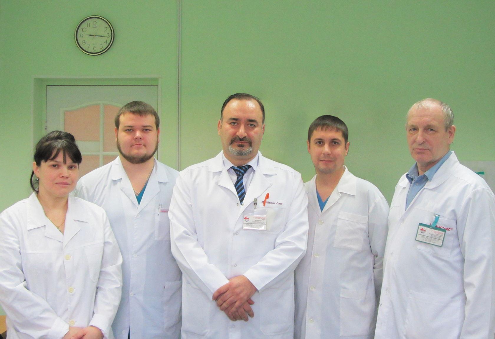3 городская больница оренбург официальный сайт