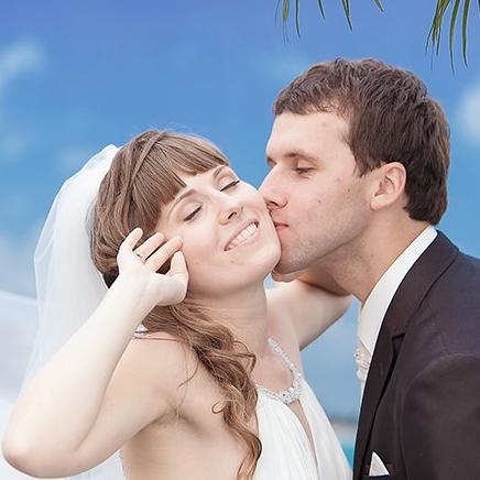 проведение свадеб в Москве
